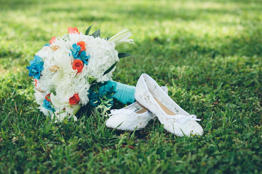 Wedding Photography Harker's Island NC