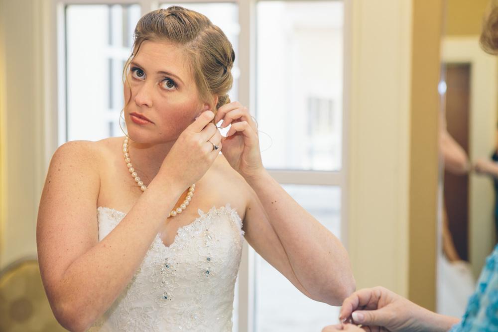 Wedding Photography NC