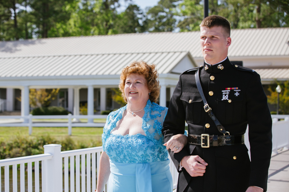 Wedding Photography Morehead City NC