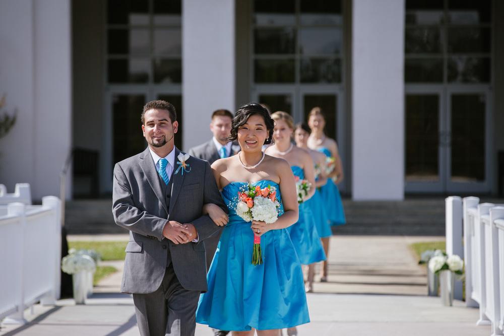 Wedding Photography Swansboro NC