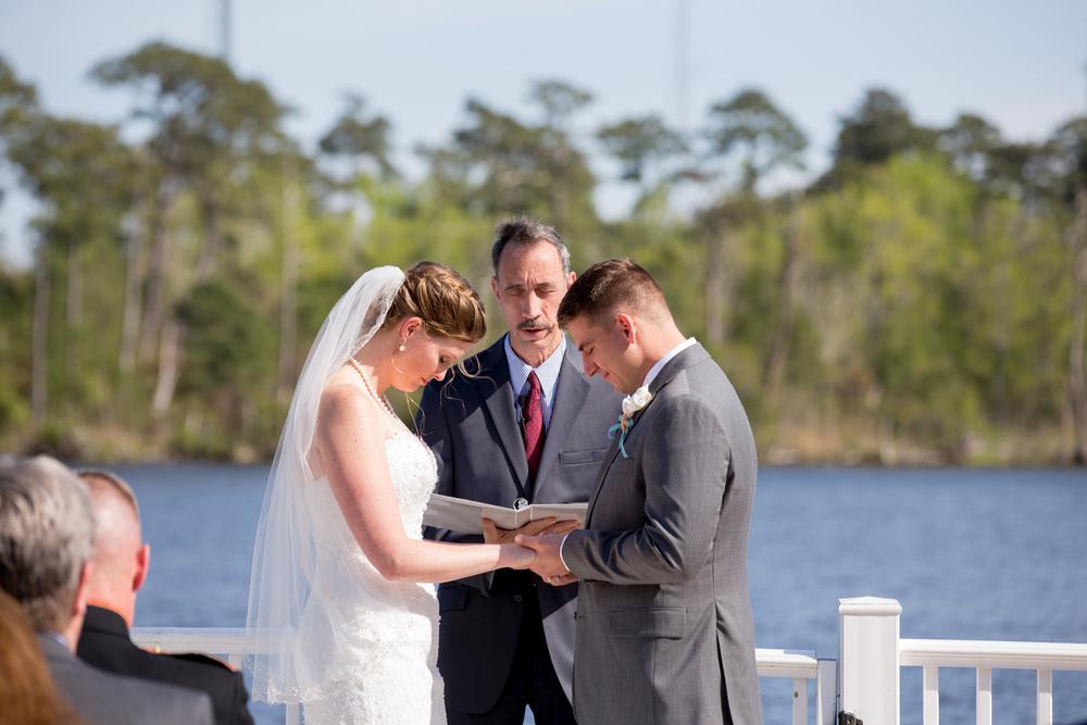 Wedding Photography Beaufort NC