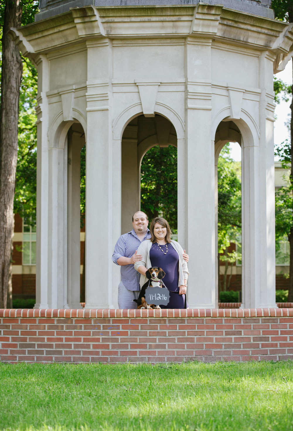 Engagement Photography Greenville NC