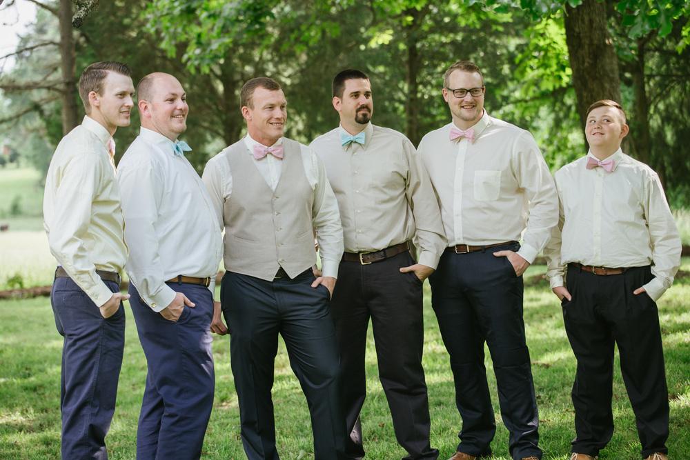 Yellow Wedding Ideas Guys