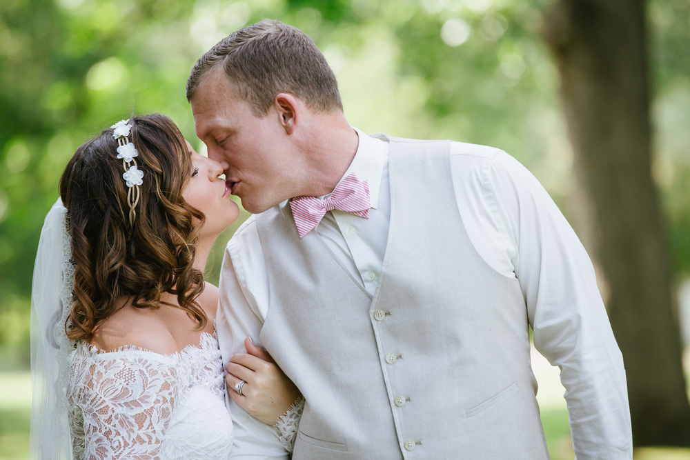 Wedding Pictures NC