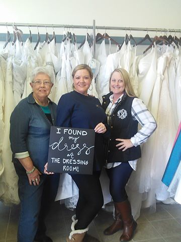 Wedding dress shop wilmington nc
