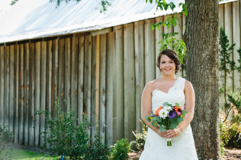 Farm Wedding Venue Wilmington NC