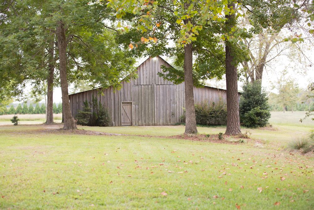 Rocky Point Farm Wedding Venue