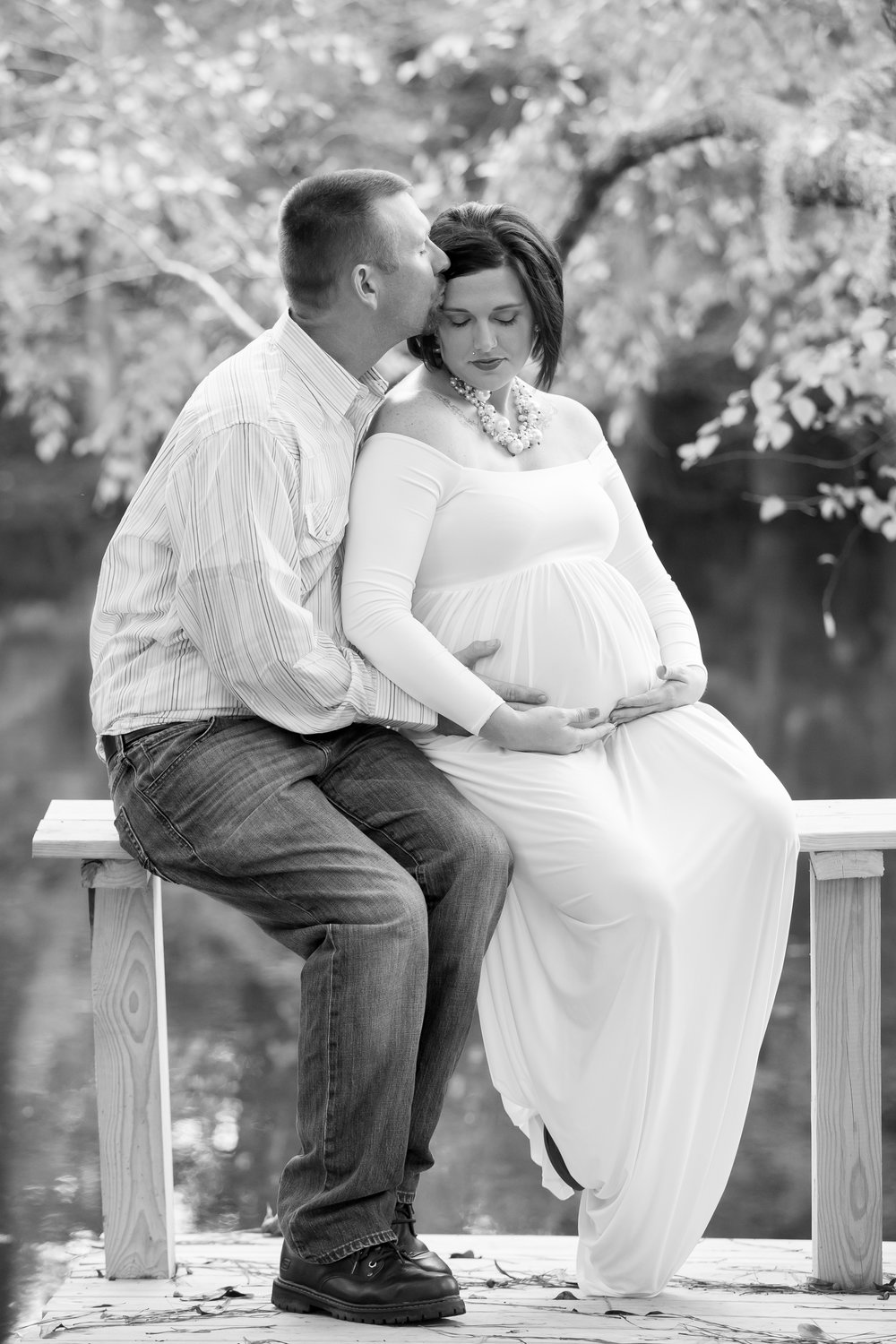Wilmington Maternity Photography