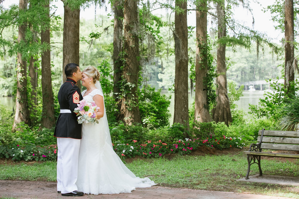Best Wedding Photographer Wilmington NC