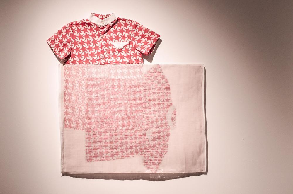Stars Shirt, 2014