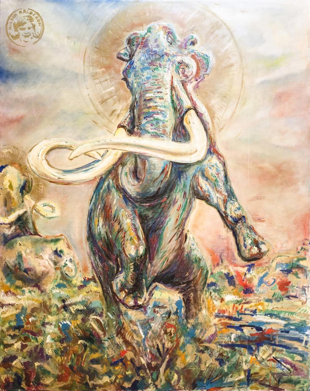Mammoth, 2009