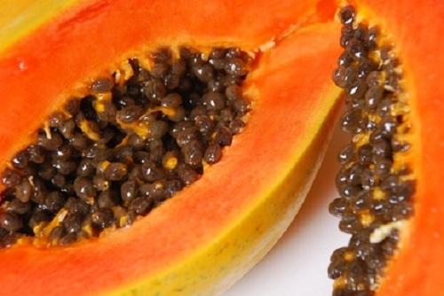 Foto:http://amelioretasante.com/les-bienfaits-de-la-papaye-et-de-ses-graines/