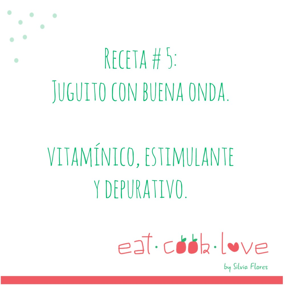 Eat, Cook, Love©
