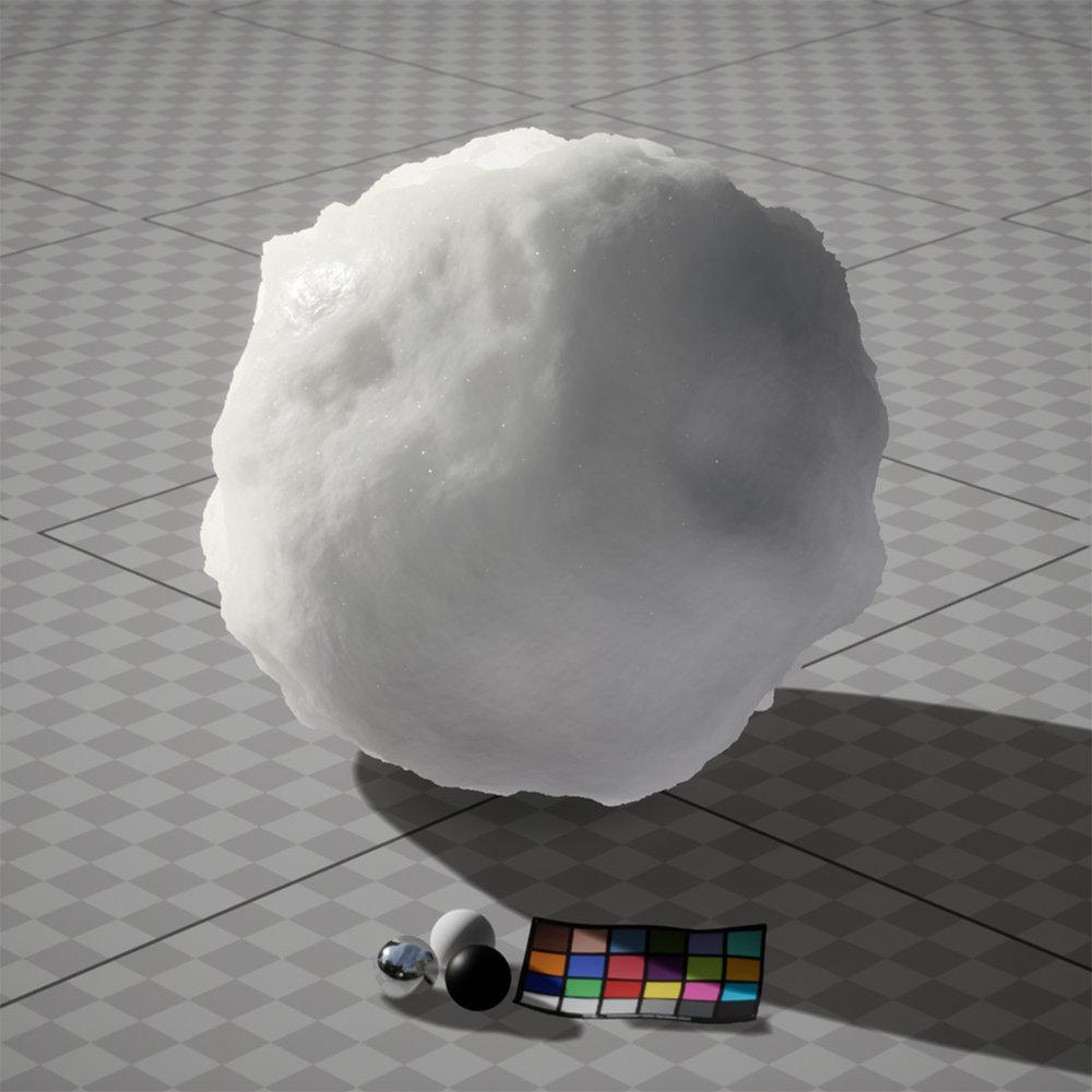 Snow Shader