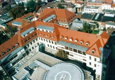 erste Herzstation - in Jena