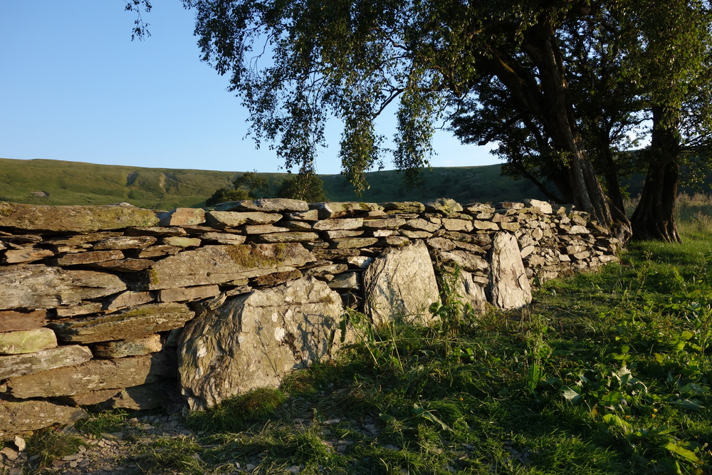 Sheepfold Restoration