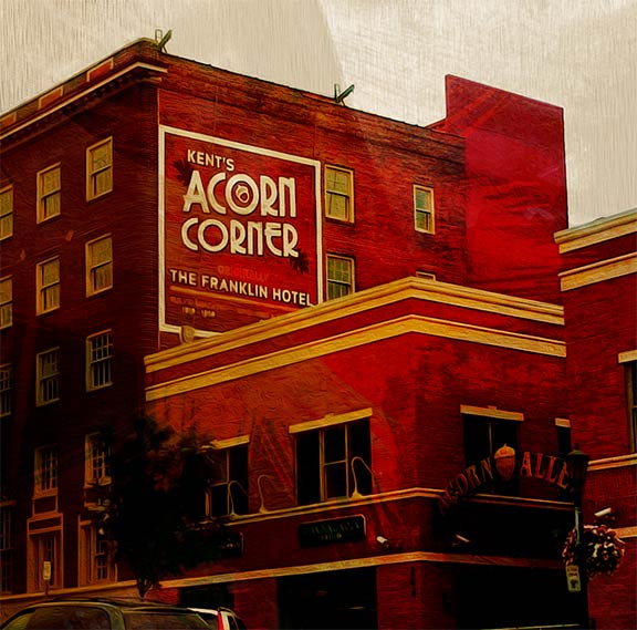 We've been located in Kent, Ohio for over 35 years, and are now proud to be part of the newly developed downtown area.
