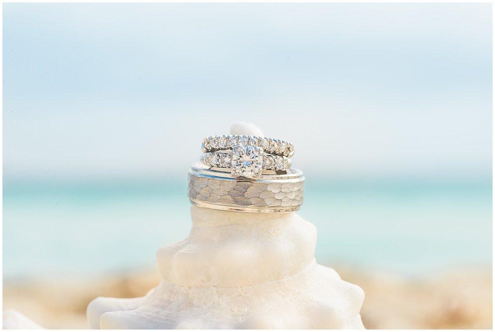 Erin Sergios Wedding Part 1 Cancun Mexico Destination