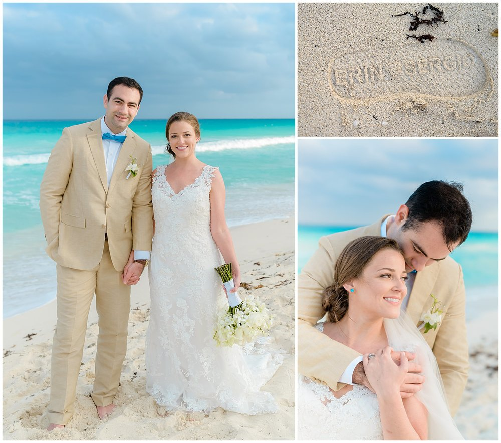 Fantastic Linen Suit Beach Wedding Embellishment - All Wedding ...