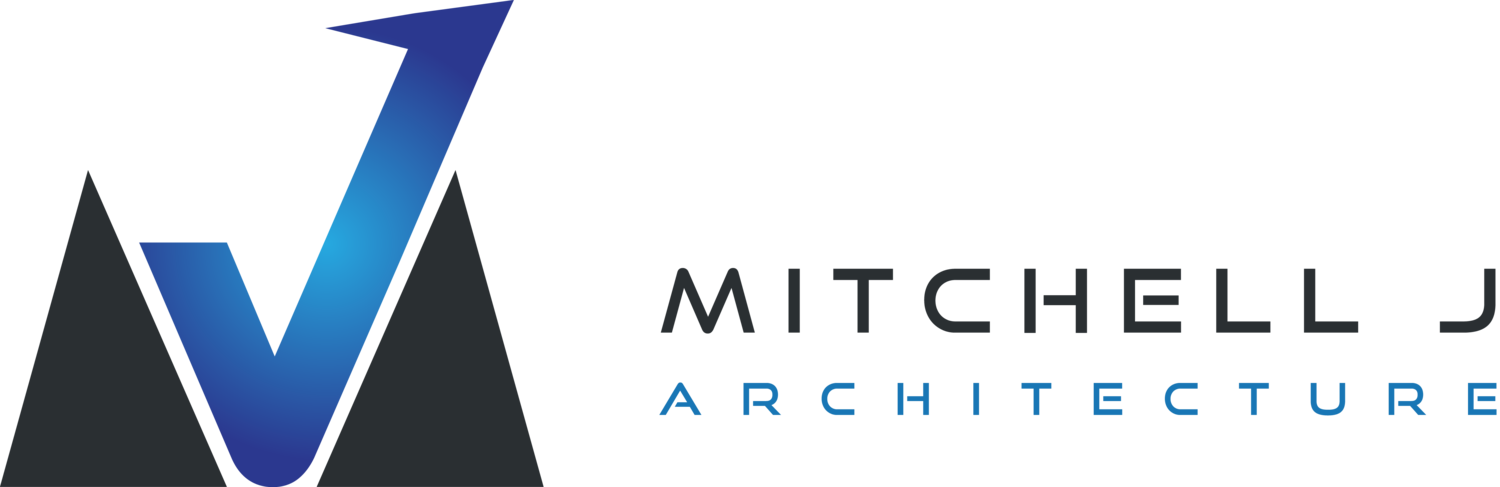 Mitchell J Architecture, Inc.
