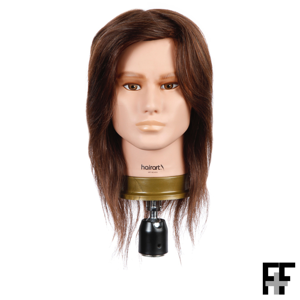 Doll Head | Steve - Hairart Buy for $50