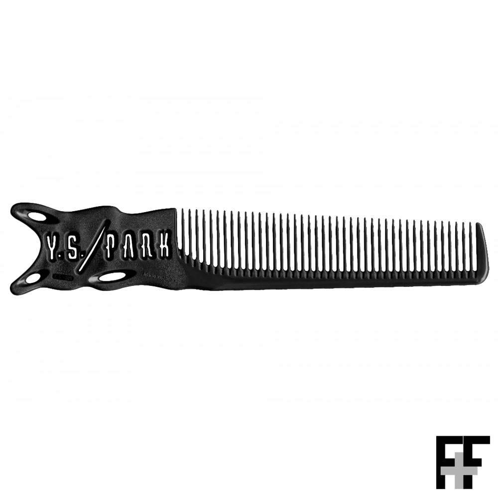 YS Park 209 Clipper Comb Buy for $15