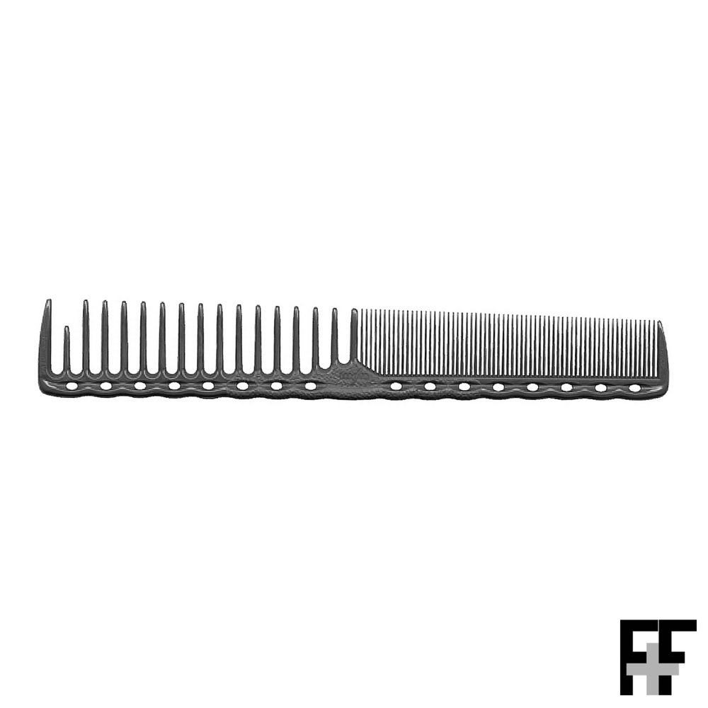 YS Park 332 Quick Cutting Comb Buy for $14
