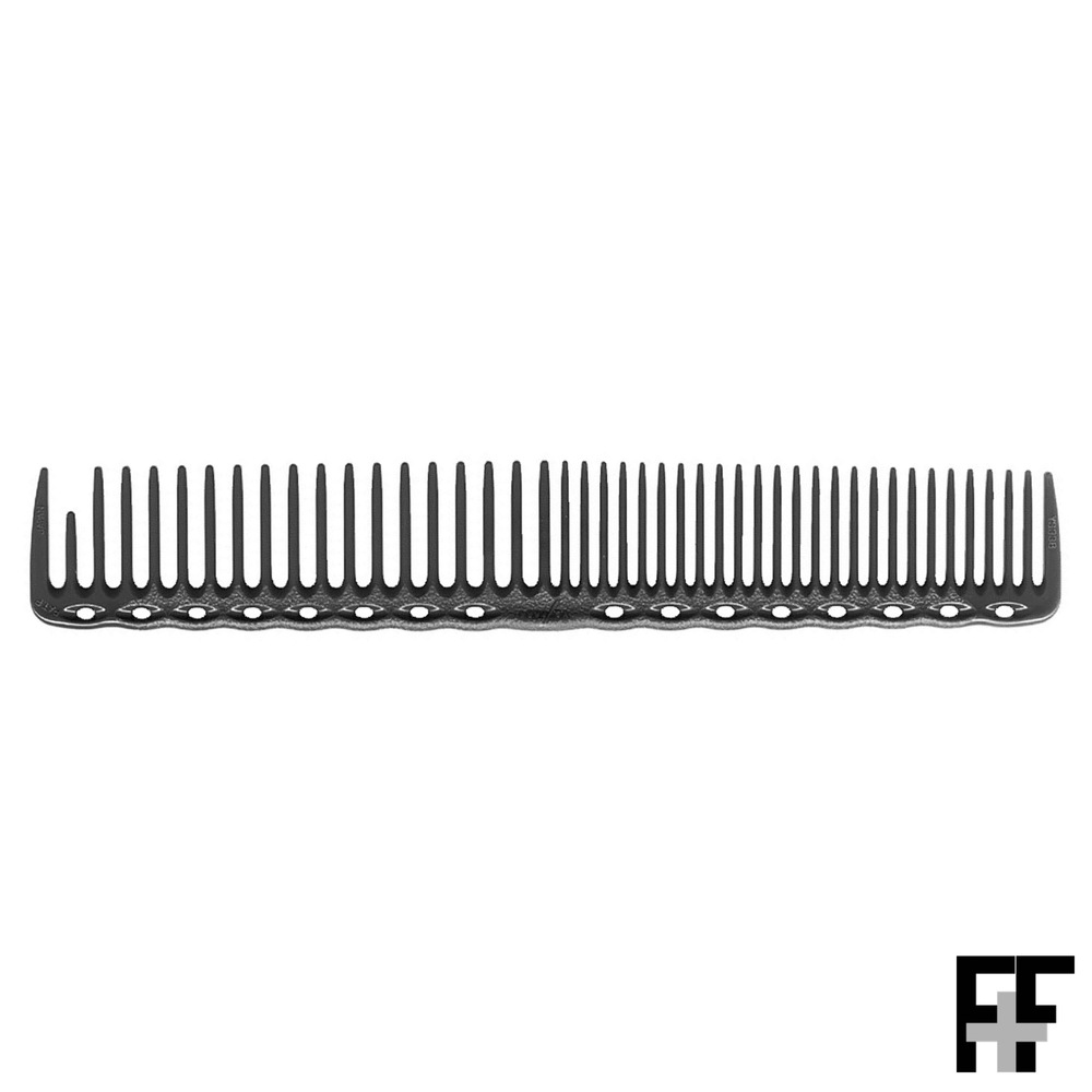 YS Park 338 Long Tooth Cutting Comb Buy for $16
