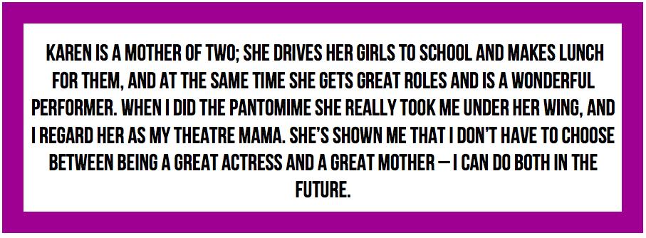 Karen Tan Actress Singapore