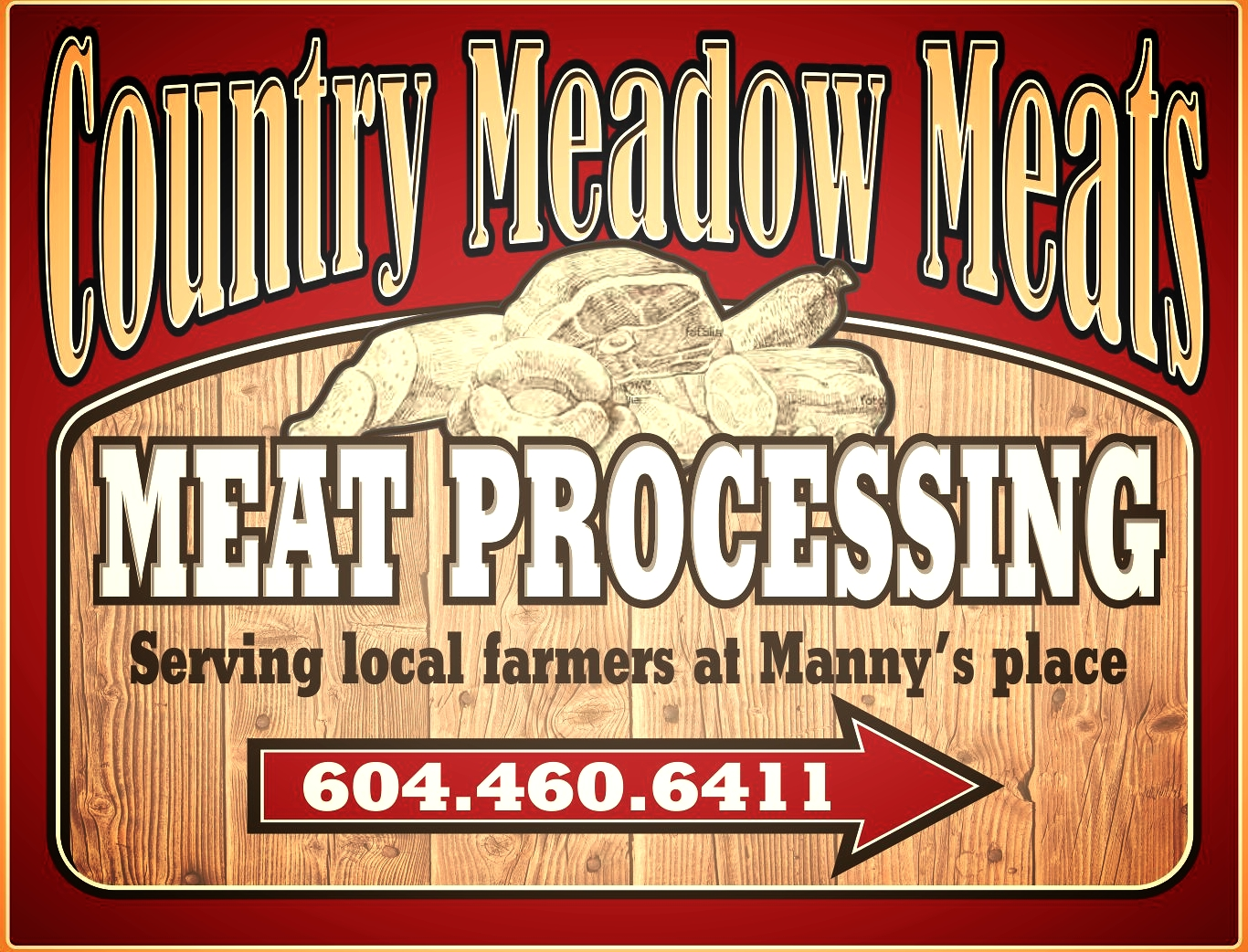 Country Meadow Meats