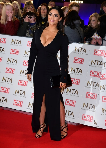 Casey Batchelor (Photo Credit: Ian West / PA Wire)
