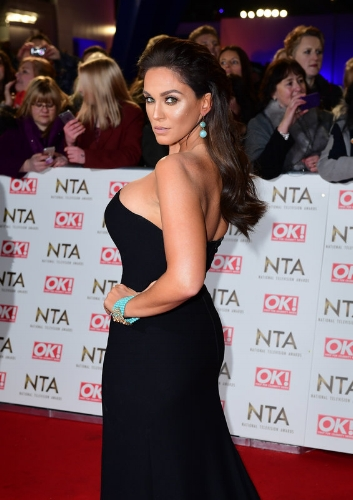 Vicky Pattison (Ian West / PA Images)