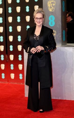Meryl Streep (Mike Marsland / WireImage)