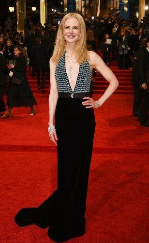 Nicole Kidman (Photo Credit: Dave Benett / Getty Images)