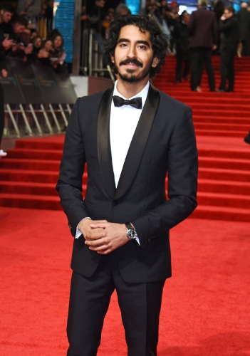 Dev Patel (Photo Credit: Dave Benett / Getty Images)
