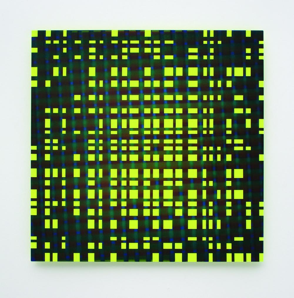Urban Grids 11a