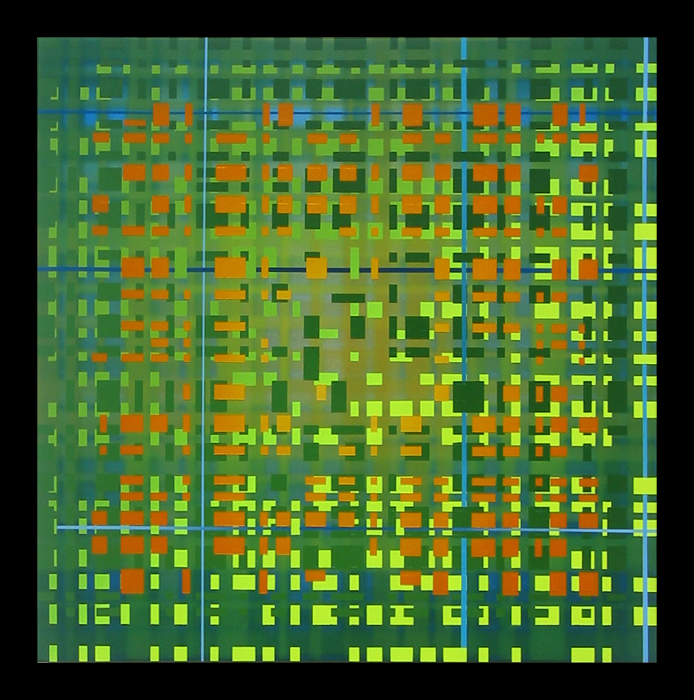 Urban Grids 23a