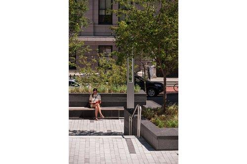 Roemer Plaza Suffolk University Kmdg