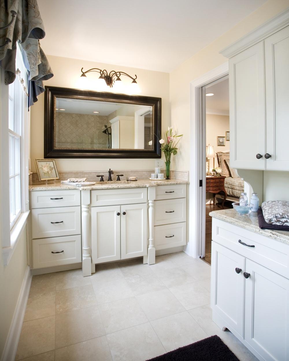 Bath Design — JRML Associates: Award-Winning Interior Design and ...