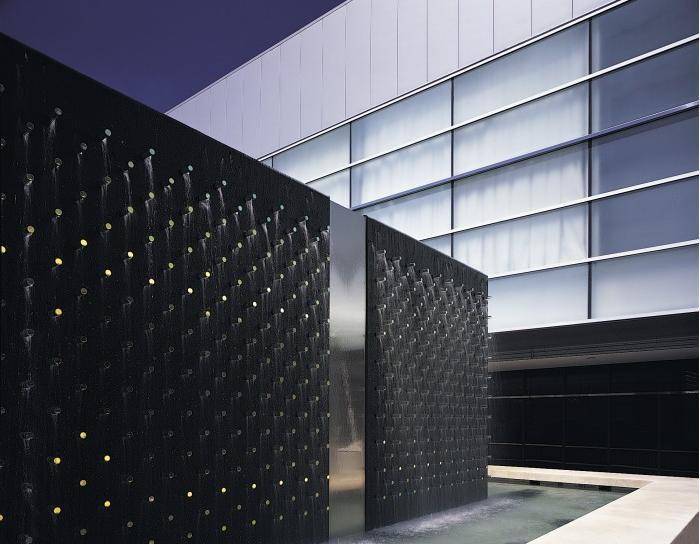 Studio Winterich - Glass Design Architecture