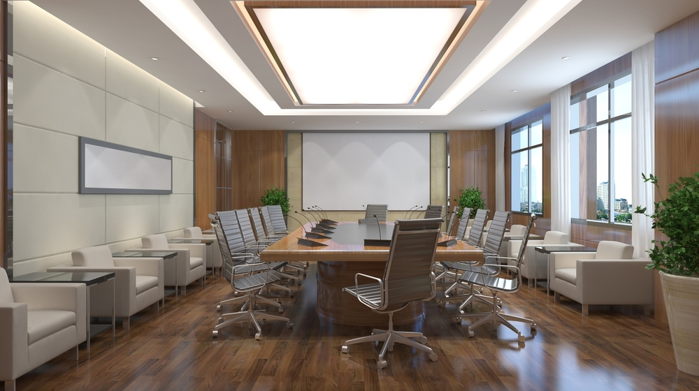 Law Office Conference Room