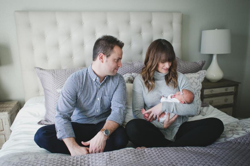 newborn photographer fort collins
