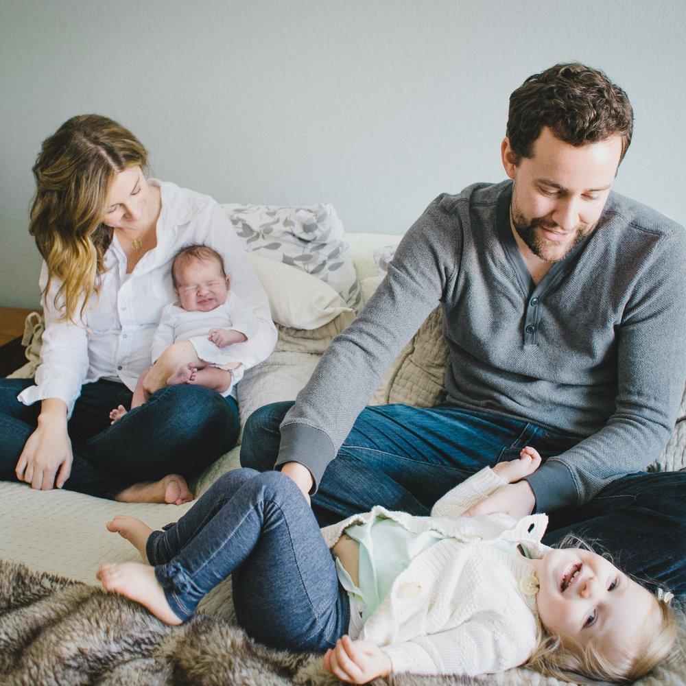 Baby Will, Newborn -