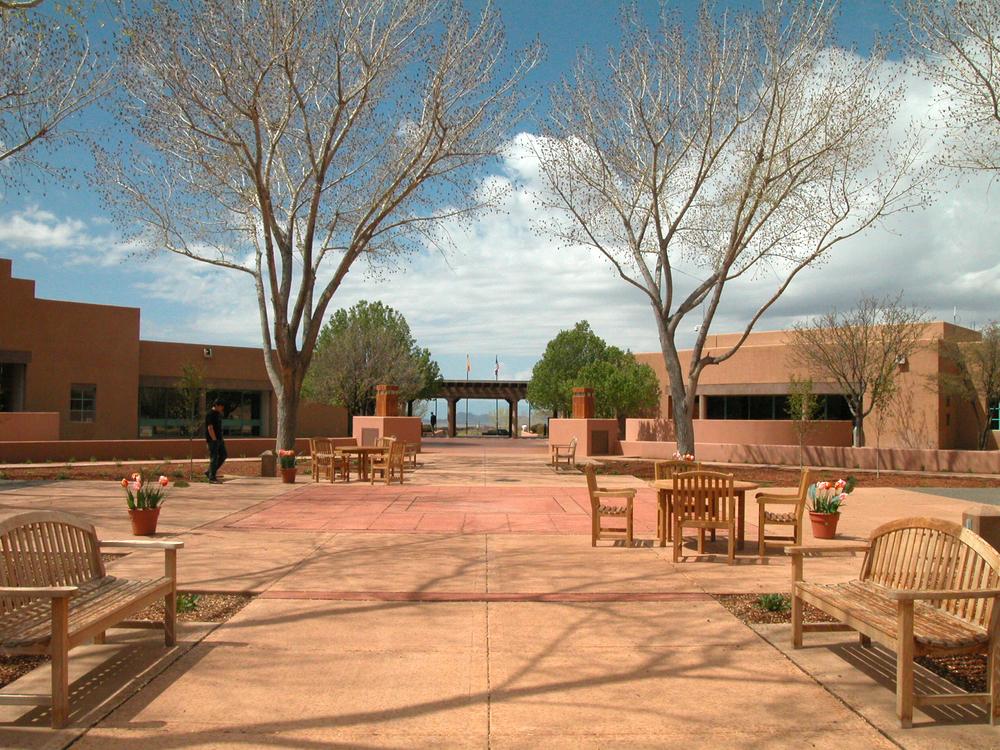 Santa Fe Community College.JPG