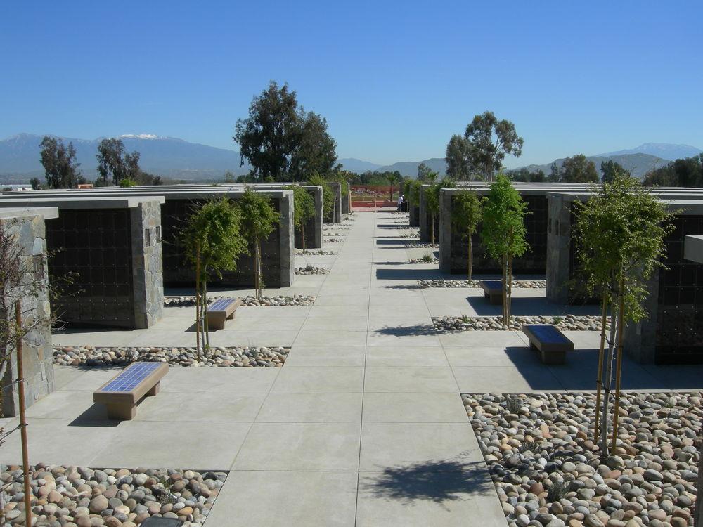 Riverside national cemetery morrow reardon wilkinson for Mtr landscape architects