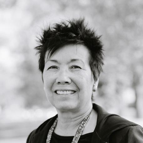 Judith Wong, PLA, ASLA
