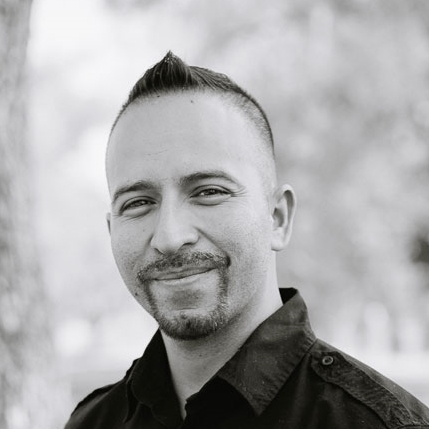 Aaron Trevizo, PLA, ASLA