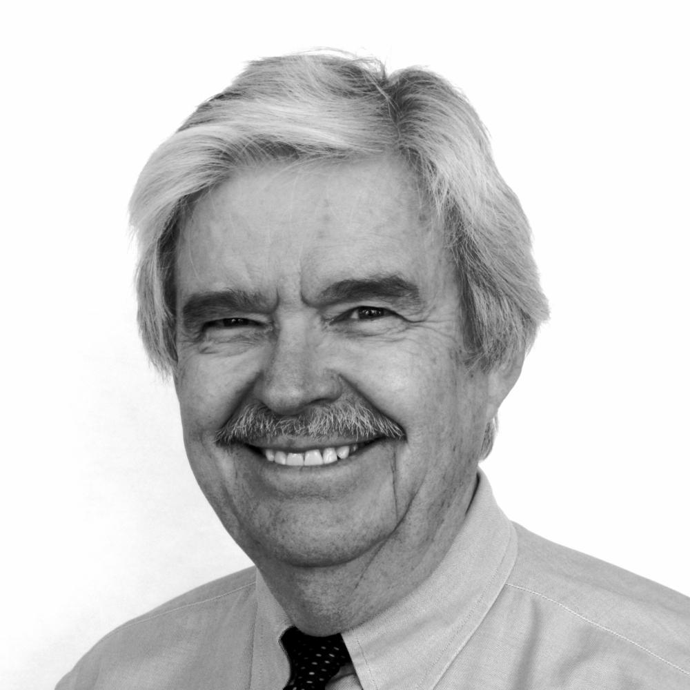 Baker H. Morrow, FASLA