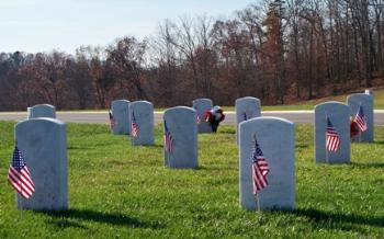 KENTUCKY VETERANS CEMETERY NORTHEAST
