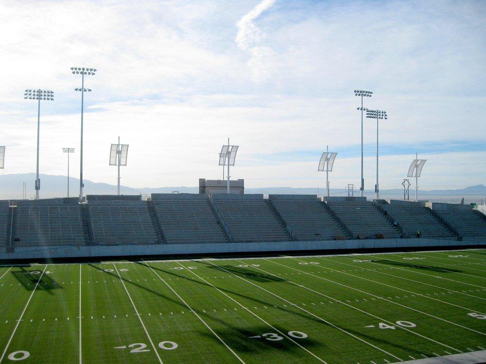 APS Community Stadium -